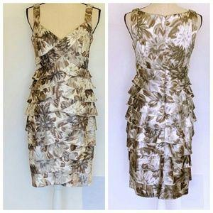 Dresses - Shutter Dress